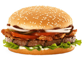 burgerme Best Angus BBQ
