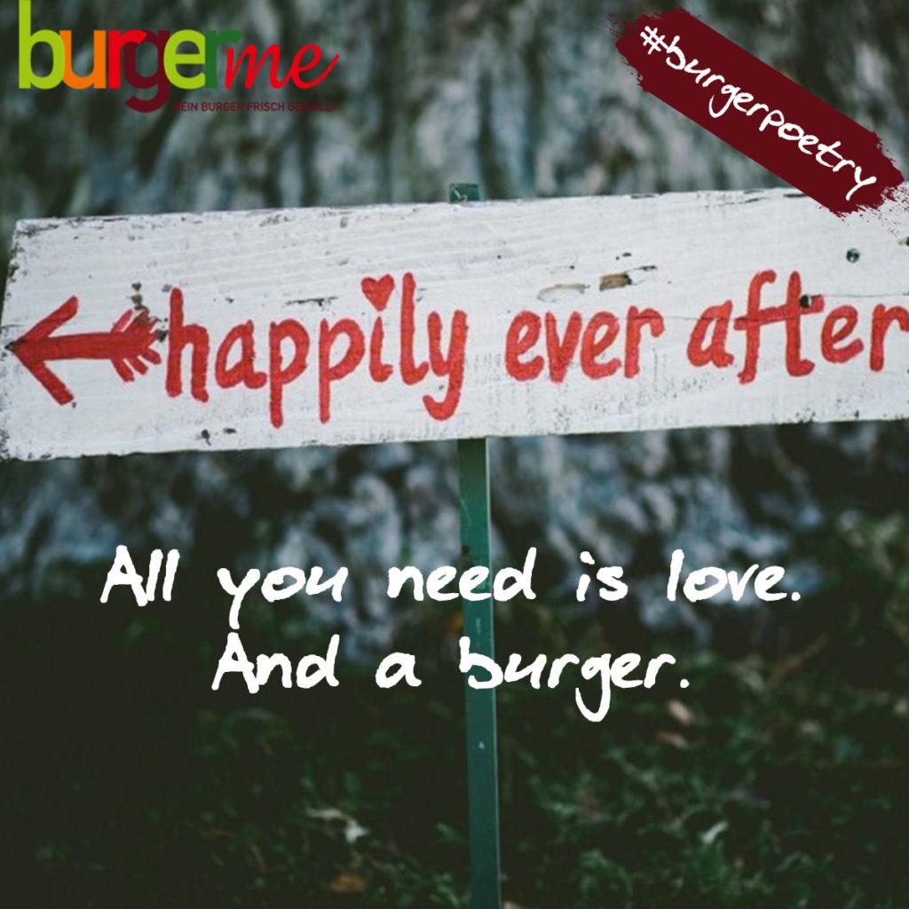 Burger Poetry Burger Gedichte