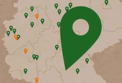 burgerme store deutschland karte