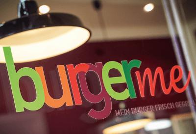 burgerme Burger Lieferservice