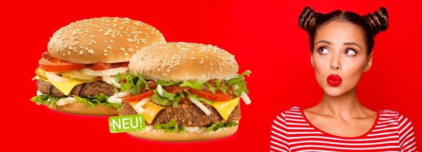 Cheeseburger bestellen von burgerme