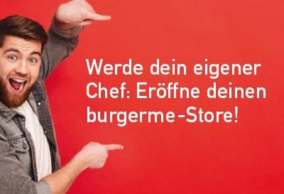 burgerme franchise